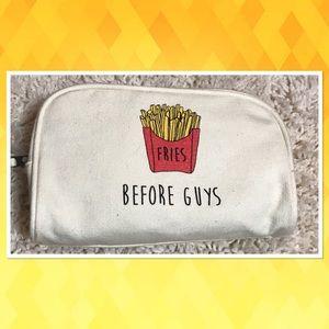 Handbags - Fries Before Guys Makeup Bag/Pencil Case